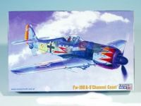 1:72 FW-190 A-5 Channel Coast