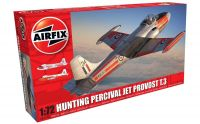 Airfix Clasic Kit letadlo A02103 - Hunting Percival Jet Provost T.3/T.3a (1:72)