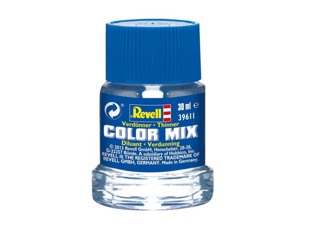 Revell Color Mix 39611 - ředidlo 30ml