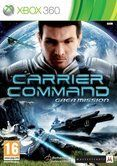 Carrier Command: Gaea Mission (X360)