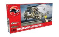 1:72 Westland Sea King HC.4 - nová forma