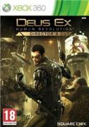 Deus Ex: Human Revolution-Director's Cut