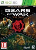 Gears of War Triple Pack (X360)