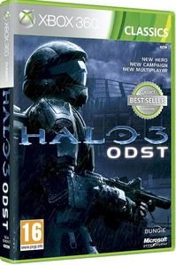 Halo 3: ODST (X360)