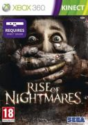 Rise of Nightmares (X360-Kinect)