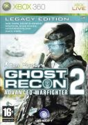 Tom Clancys Ghost Recon AW 2 (X-360)