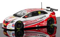 1:32 BTCC Honda Civic Type R - Gordon Shedden 2015