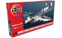 Airfix Classic Kit letadlo A09009 - Armstrong Whitworth Whitley GR.Mk.VII (1:72)