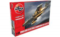 Airfix Classic Kit letadlo A10101A - English Electric Canberra B2/B20 (1:48)