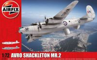 1:72 Avro Shackleton MR2