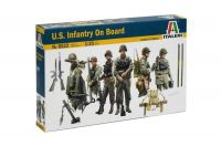 1:35 U.S. INFANTRY ON BOARD