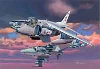 "1:144 ""JOINT HARRIER FORCE"" HARRIER GR.7 + HARRIER GR.9"